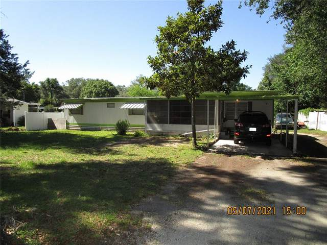 3195 SW 91ST Place, Ocala, FL 34476 (MLS #OM619850) :: Armel Real Estate