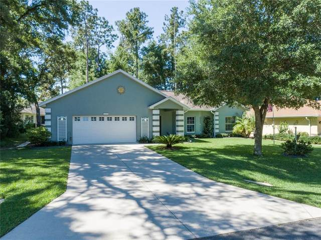 9610 SW 53RD Circle, Ocala, FL 34476 (MLS #OM619851) :: Realty Executives in The Villages