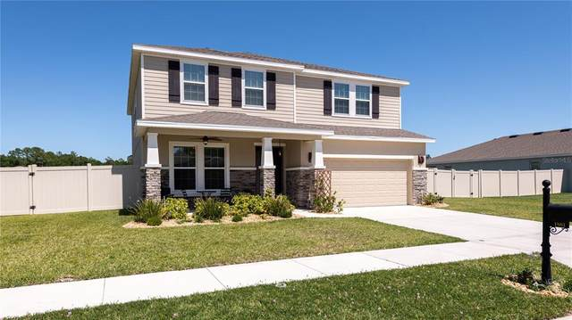 1861 NE 50TH Terrace, Ocala, FL 34470 (MLS #OM619852) :: Realty Executives in The Villages
