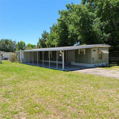 9580 SE 160TH Place, Summerfield, FL 34491 (MLS #OM619859) :: GO Realty