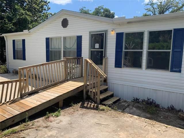 10680 Se 131St Place, Ocklawaha, FL 32179 (MLS #OM619861) :: Bob Paulson with Vylla Home