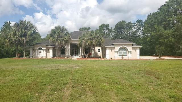 6081 W Rio Grande Drive, Beverly Hills, FL 34465 (MLS #OM619872) :: SunCoast Home Experts