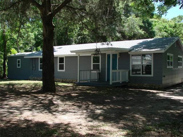 11384 SE 61ST Avenue, Belleview, FL 34420 (MLS #OM619880) :: Armel Real Estate