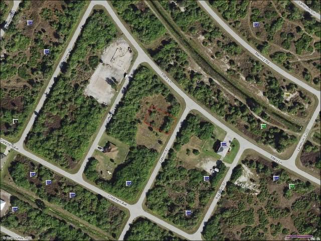 7209 Coburn Street, Port Charlotte, FL 33981 (MLS #OM619886) :: Rabell Realty Group