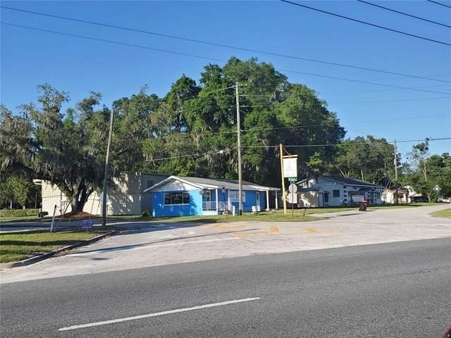 6203 SE 113TH Street, Belleview, FL 34420 (MLS #OM619887) :: Sarasota Property Group at NextHome Excellence