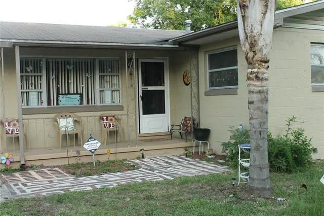 2623 Ne, Ocala, FL 34470 (MLS #OM619892) :: The Brenda Wade Team