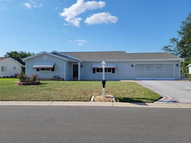 9495 SE 174TH Loop, Summerfield, FL 34491 (MLS #OM619893) :: The Brenda Wade Team