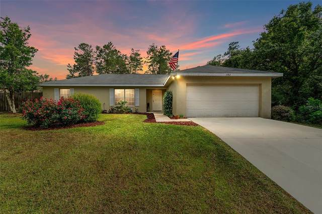 4382 SW 171ST Place, Ocala, FL 34473 (MLS #OM619895) :: CGY Realty