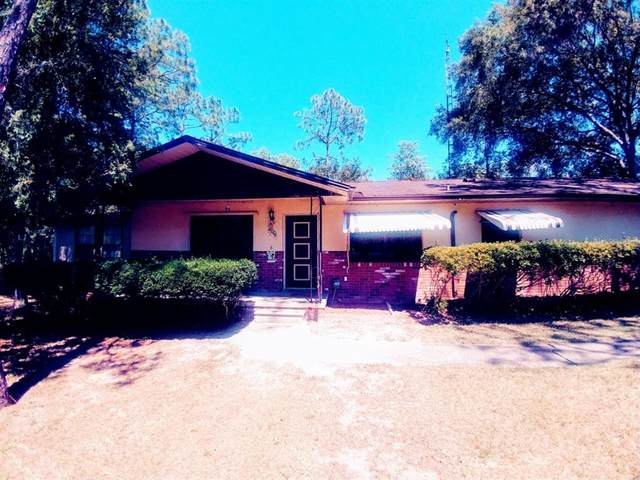 4269 SW Freshwater Court, Dunnellon, FL 34431 (MLS #OM619897) :: Armel Real Estate