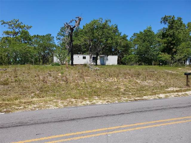 14031 NE 40TH Street, Williston, FL 32696 (MLS #OM619903) :: CGY Realty