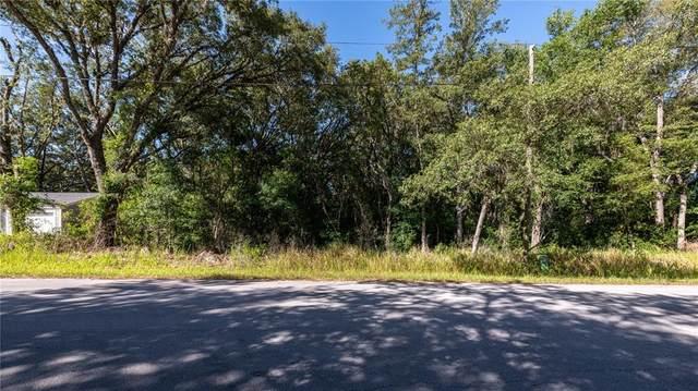 00 Bahia Pass Track, Ocala, FL 34472 (MLS #OM619904) :: The Robertson Real Estate Group