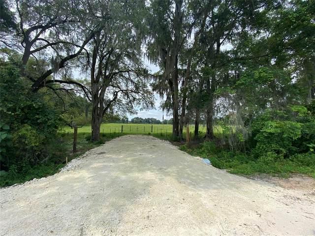 0 SE 80TH Street, Ocala, FL 34480 (MLS #OM619917) :: Pepine Realty