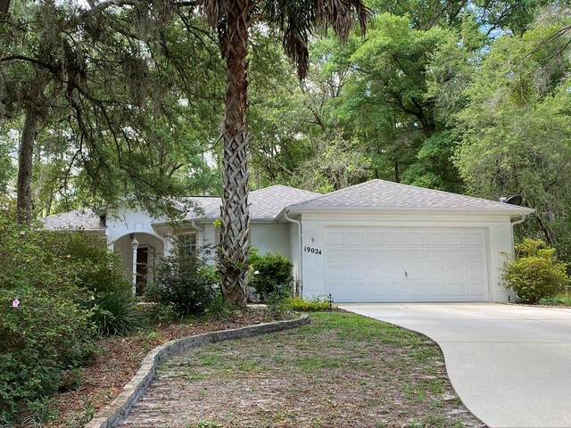 19024 SW 101ST Place, Dunnellon, FL 34432 (MLS #OM619918) :: SunCoast Home Experts