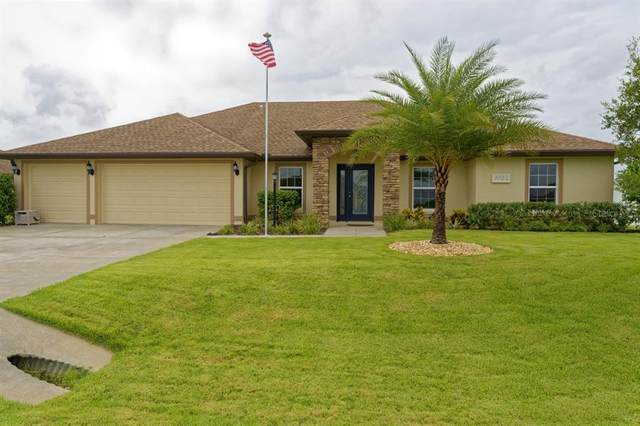 5092 SW 98TH Place, Ocala, FL 34476 (MLS #OM619926) :: The Paxton Group