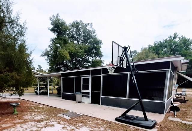 17946 SW 31ST Street, Dunnellon, FL 34432 (MLS #OM619944) :: EXIT King Realty