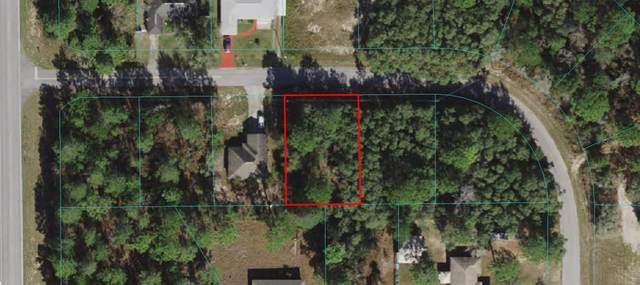 TBD Oak Trail, Ocala, FL 34472 (MLS #OM619946) :: EXIT King Realty