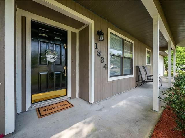 1334 NE 34TH Street, Ocala, FL 34479 (MLS #OM619947) :: CENTURY 21 OneBlue