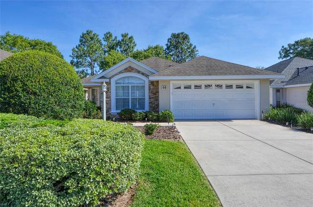 35 Golf View Drive, Ocala, FL 34472 (MLS #OM619958) :: Keller Williams Realty Peace River Partners