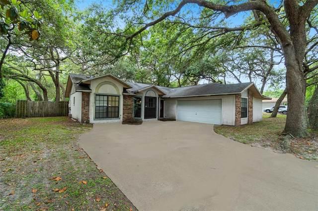 3336 Greendale Avenue, Deltona, FL 32738 (MLS #OM619968) :: Better Homes & Gardens Real Estate Thomas Group