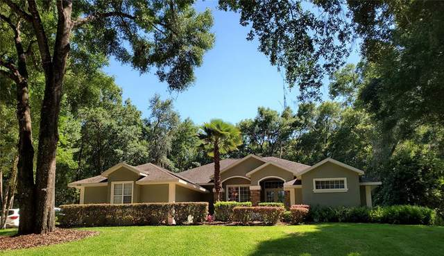 5130 SE 47TH COURT Road, Ocala, FL 34480 (MLS #OM619969) :: Keller Williams Realty Peace River Partners
