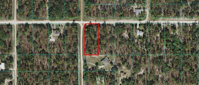 0 SW 125TH CT Road, Dunnellon, FL 34432 (MLS #OM619974) :: MVP Realty