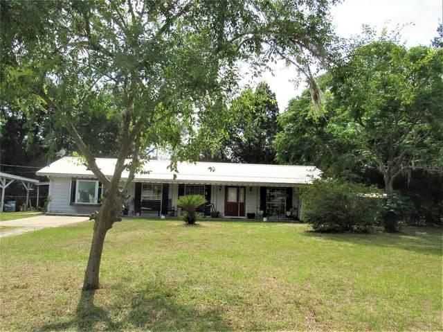 11564 Osage Road, Dunnellon, FL 34431 (MLS #OM619980) :: Southern Associates Realty LLC