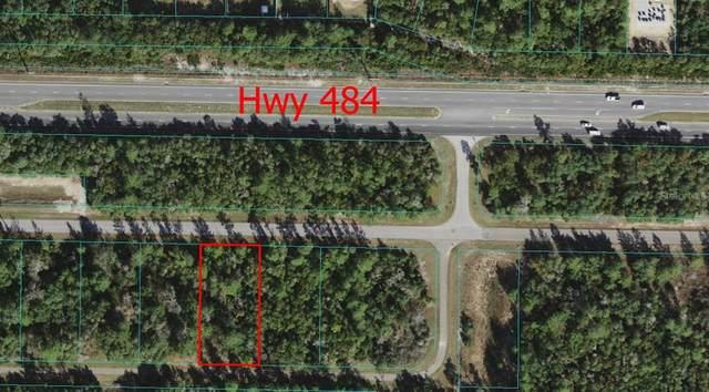 00 SW 27TH Circle, Ocala, FL 34473 (MLS #OM619981) :: Southern Associates Realty LLC
