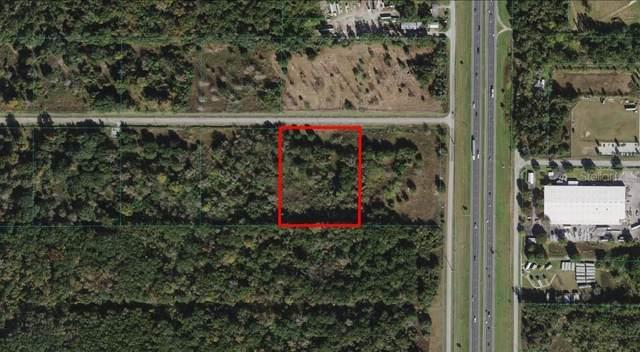 NW 11TH Avenue, Ocala, FL 34482 (MLS #OM619989) :: Pepine Realty