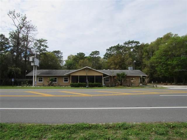 14400 E Fl 40, Silver Springs, FL 34488 (MLS #OM620012) :: Zarghami Group