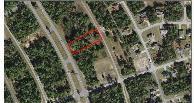 00 Marion Oaks Boulevard, Ocala, FL 34473 (MLS #OM620015) :: Southern Associates Realty LLC