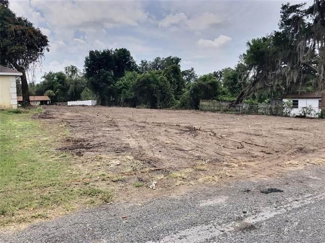 SE 105TH Place, Belleview, FL 34420 (MLS #OM620023) :: Southern Associates Realty LLC