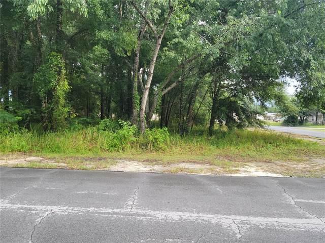 0 Cedar Road, Ocala, FL 34472 (MLS #OM620038) :: Premier Home Experts