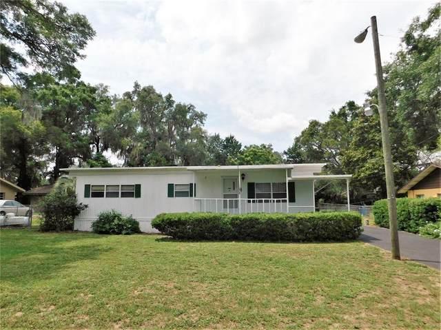6160 SE 119TH Place, Belleview, FL 34420 (MLS #OM620051) :: The Kardosh Team