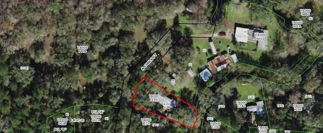 7511 North Curls Point, Hernando, FL 34442 (MLS #OM620064) :: Better Homes & Gardens Real Estate Thomas Group