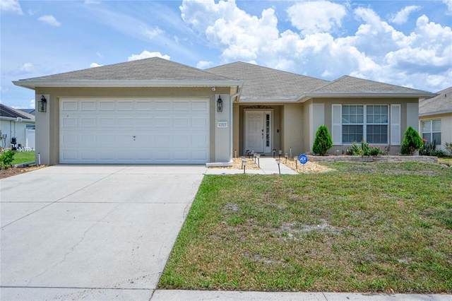 4303 SW 57TH Avenue, Ocala, FL 34474 (MLS #OM620101) :: MVP Realty