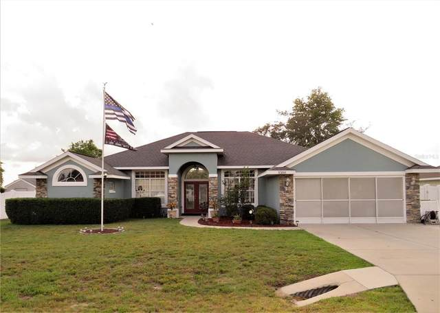 8388 SW 56TH Terrace, Ocala, FL 34476 (MLS #OM620111) :: Armel Real Estate
