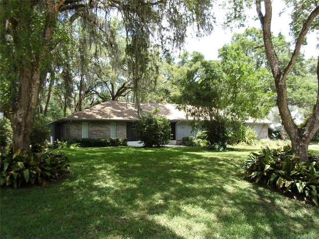13795 SW 113TH Place, Dunnellon, FL 34432 (MLS #OM620128) :: Better Homes & Gardens Real Estate Thomas Group