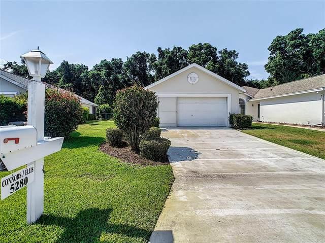5280 NW 18 Street, Ocala, FL 34482 (MLS #OM620136) :: Better Homes & Gardens Real Estate Thomas Group