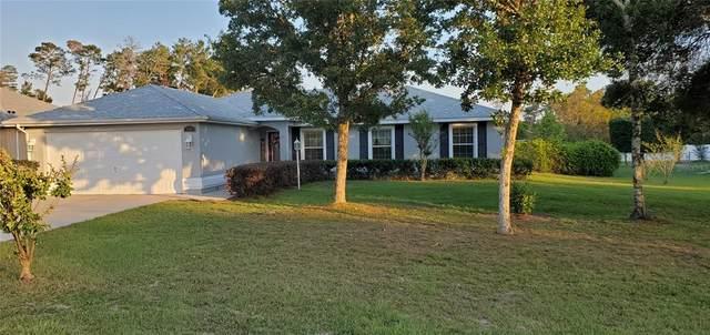 4484 SW 102ND LANE Road, Ocala, FL 34476 (MLS #OM620146) :: Armel Real Estate