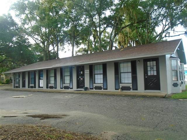 2221 S Pine Avenue D, Ocala, FL 34471 (MLS #OM620149) :: Better Homes & Gardens Real Estate Thomas Group