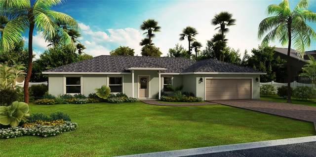 2714 NW 22ND Terrace, Cape Coral, FL 33993 (MLS #OM620156) :: Better Homes & Gardens Real Estate Thomas Group