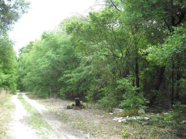 Lots 34-38 NW 17 Street, Ocala, FL 34482 (MLS #OM620160) :: RE/MAX Elite Realty