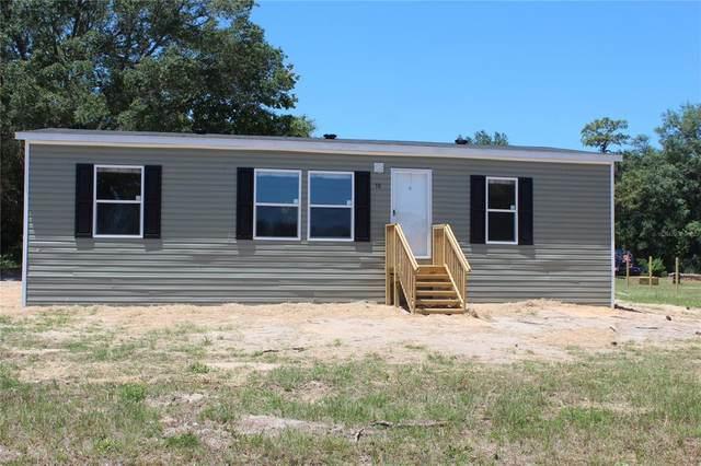 50 Se 70Th Circle, Ocala, FL 34472 (MLS #OM620169) :: Better Homes & Gardens Real Estate Thomas Group