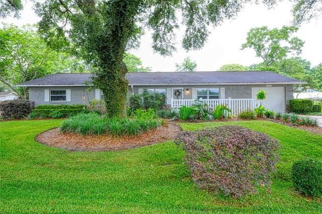 1860 SE 57TH Court, Ocala, FL 34480 (MLS #OM620187) :: Sarasota Property Group at NextHome Excellence