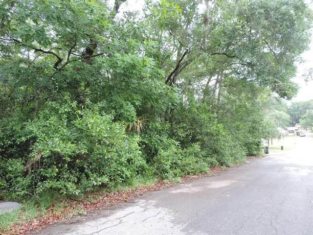 Myrtle Street, Dunnellon, FL 34431 (MLS #OM620192) :: Armel Real Estate