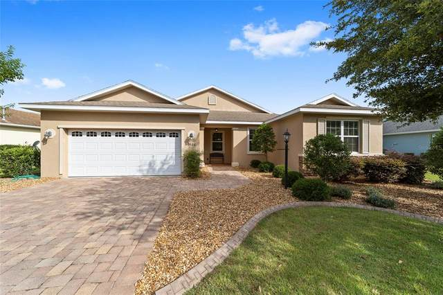 9926 SW 95TH Loop, Ocala, FL 34481 (MLS #OM620193) :: Sarasota Property Group at NextHome Excellence