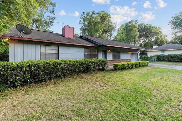 3260 NE 45TH Street, Ocala, FL 34479 (MLS #OM620195) :: Florida Real Estate Sellers at Keller Williams Realty