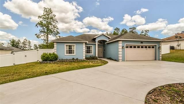 10901 SW 49TH Avenue, Ocala, FL 34476 (MLS #OM620216) :: Better Homes & Gardens Real Estate Thomas Group