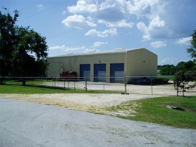 6195 N Us Highway 441, Ocala, FL 34475 (MLS #OM620219) :: Better Homes & Gardens Real Estate Thomas Group