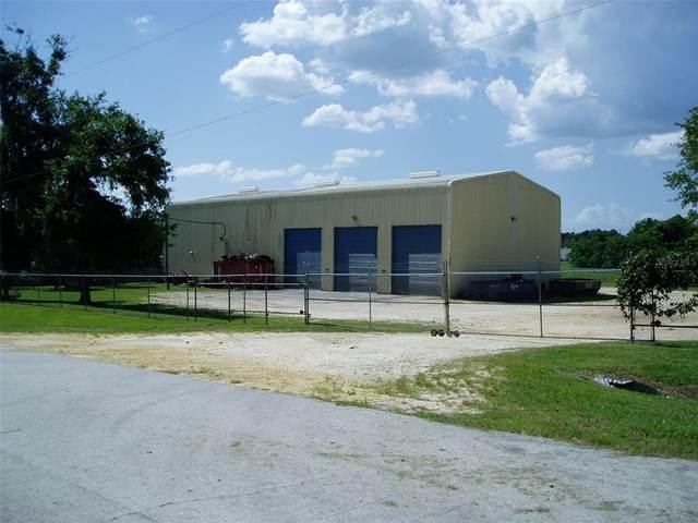 6195 N Us Highway 441, Ocala, FL 34475 (MLS #OM620221) :: Better Homes & Gardens Real Estate Thomas Group